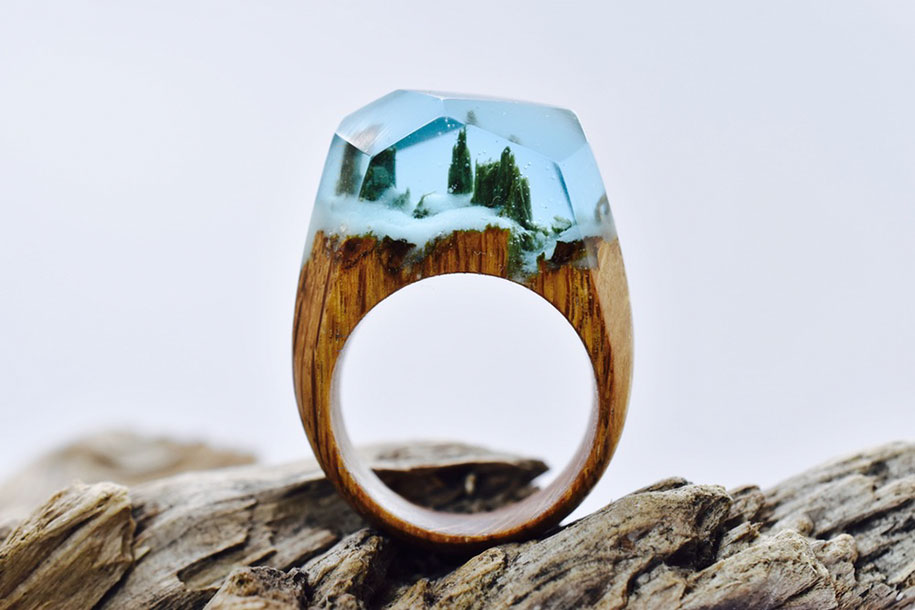 miniature-worlds-wooden-rings-secret-forest-24