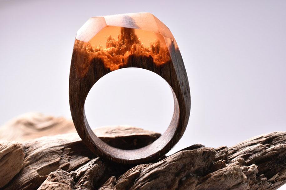 miniature-worlds-wooden-rings-secret-forest-4