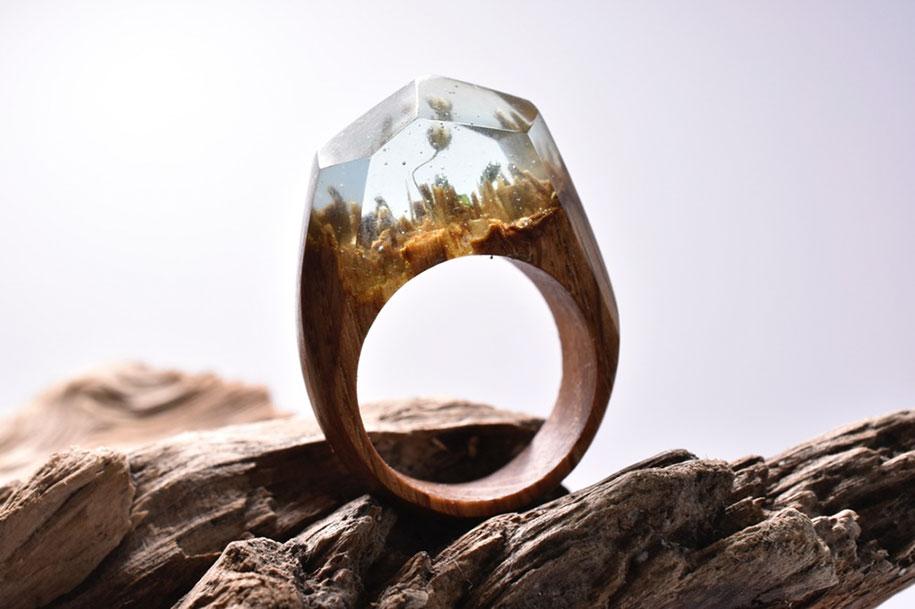 miniature-worlds-wooden-rings-secret-forest-9