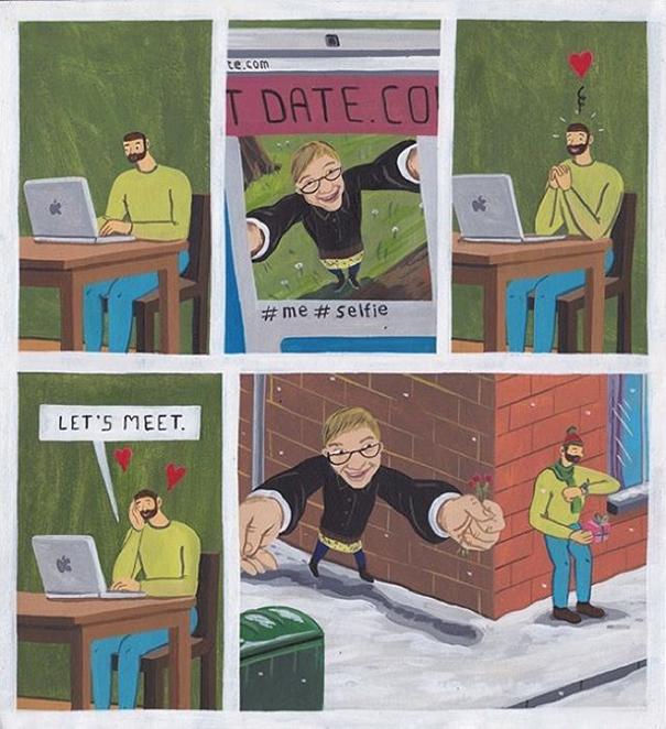 addiction-to-social-media-illustrations-brecht-vandenbroucke-9