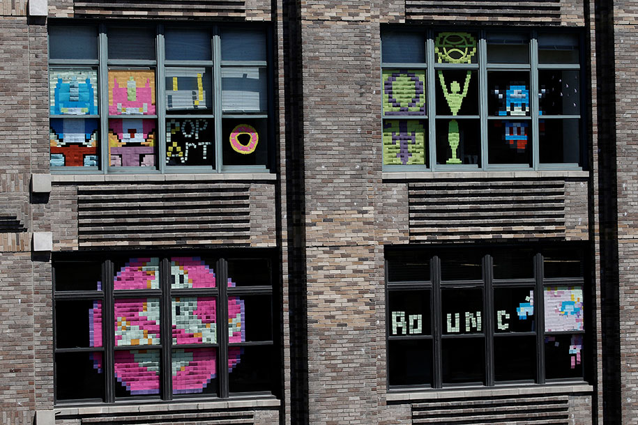building-post-it-war-sticky-notes-manhattan-nyc-34