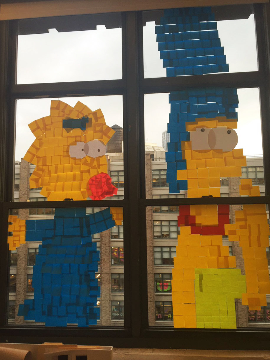 building-post-it-war-sticky-notes-manhattan-nyc-47
