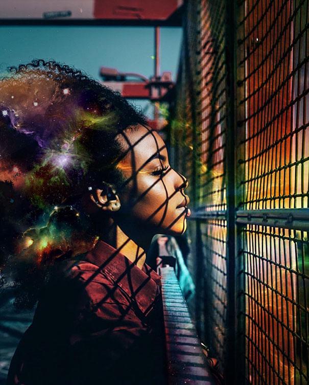 flower-galaxy-stars-afro-hairstyle-black-girl-magic-pierre-jean-louis-9