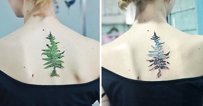 natural-tattoos-leaves-inprints-rit-kit-rita-zolotukhina-ukraine-6