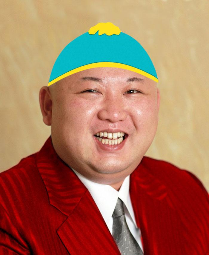 photoshop-battle-supreme-leader-portrait-of-kim-jong-un-6