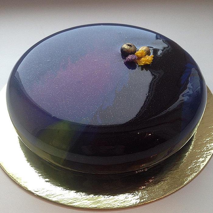 shiny-mirror-glazed-marble-cake-olganoskovaa-4
