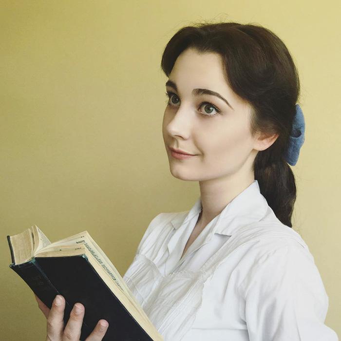 teenager-recreates-vintage-retro-look-bewitchedquills-annelies-maria-francine-9