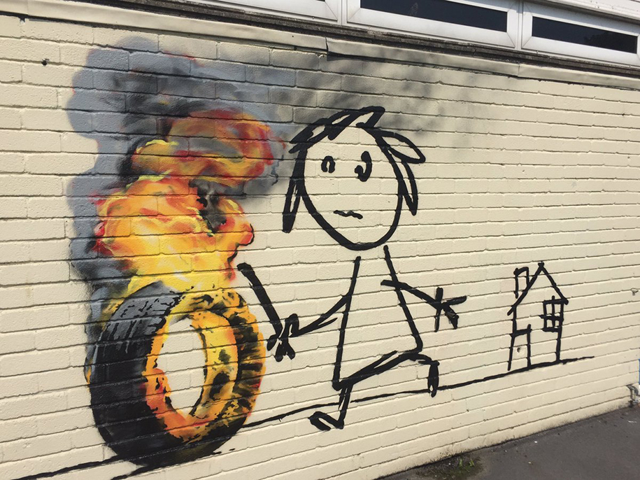 banksy-graffiti-bristol-primary-school-1