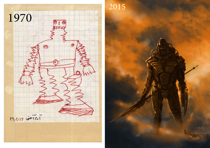 before-after-drawings-drawing-artist-progress-3