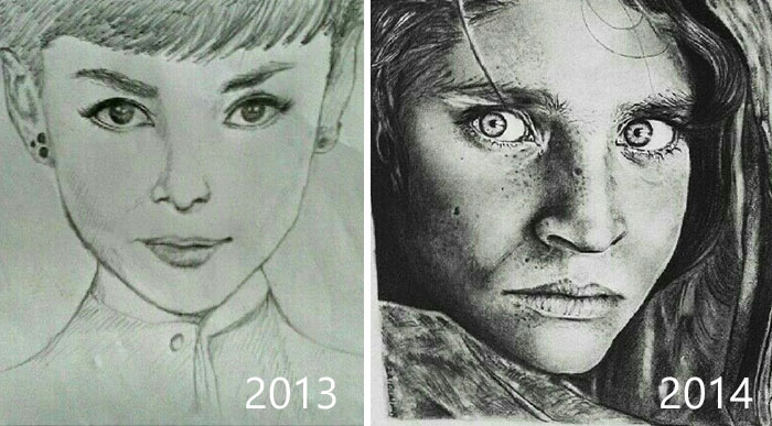 before-after-drawings-drawing-artist-progress-5