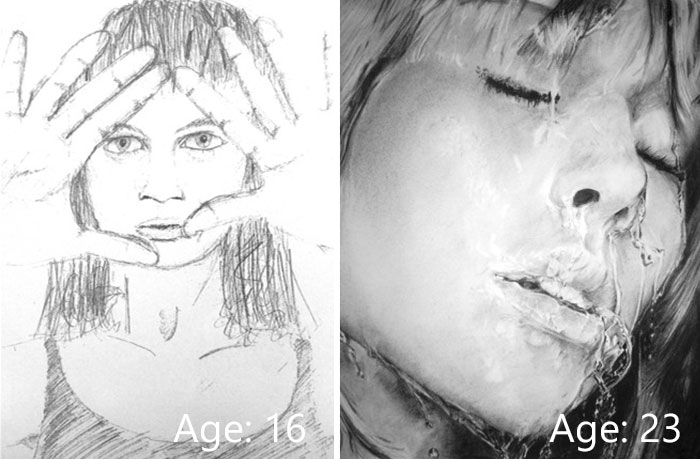 before-after-drawings-drawing-artist-progress-8