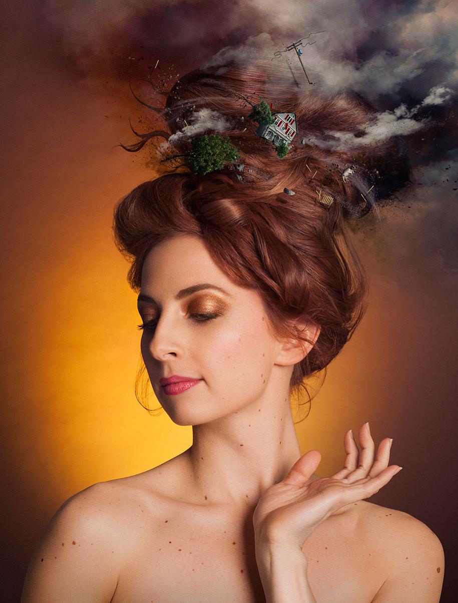 digital-art-surreal-dream-portraits-photography-genevieve-bellehumeur-anais-faubert-7