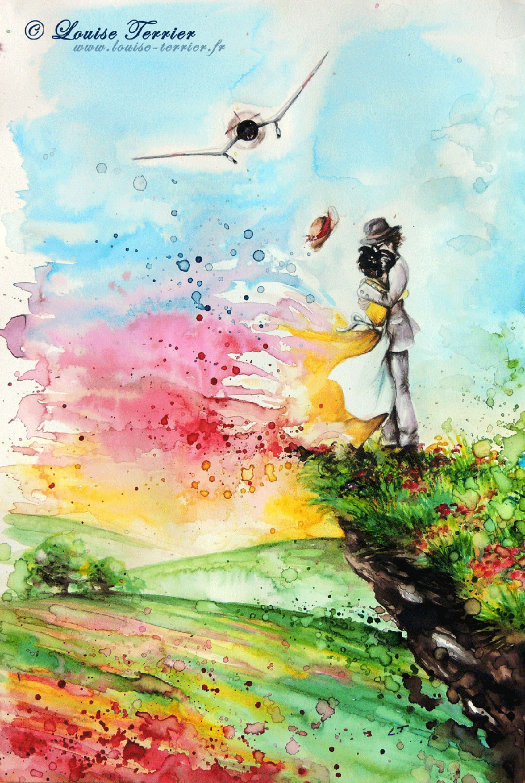 hayao-miyazaki-paintings-studio-ghibli-fan-art-louise-terrier-4