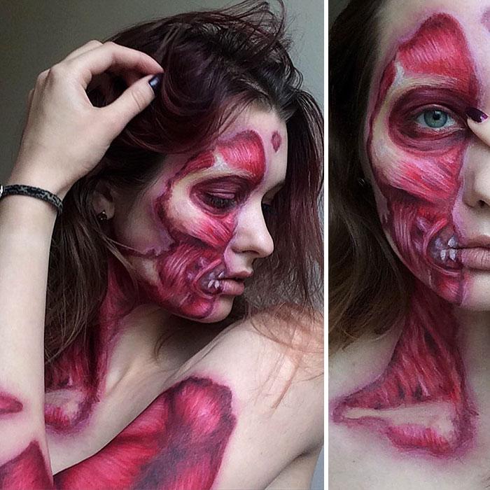makeup-artist-scary-makeover-saida-mickeviciute-lithuania-7