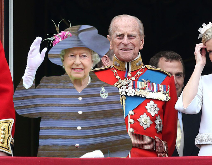 queen-elizabeth-green-screen-dress-funny-photoshop-battle-6