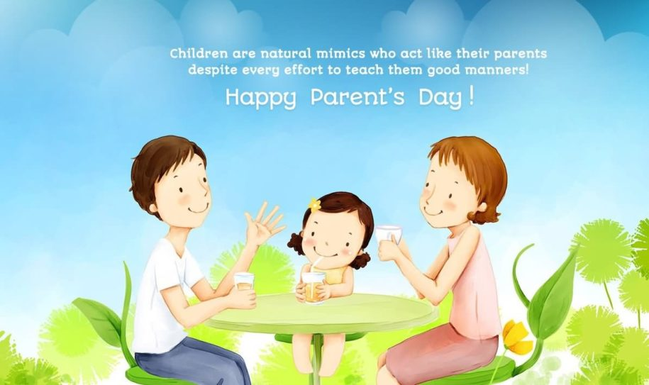 Parents day gifts