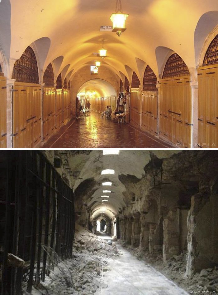 before-after-war-photos-destroyed-city-aleppo-syria-6