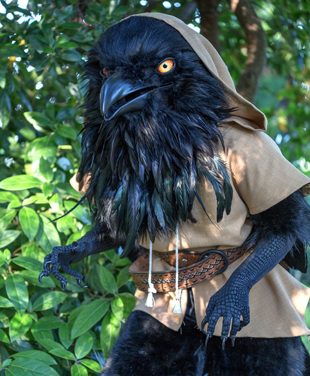 giant-raven-costume-dungeons-and-dragons-cosplay-rue-rah-bop-1