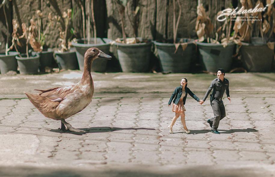 miniature-wedding-photography-ekkachai-saelow-thailand-13