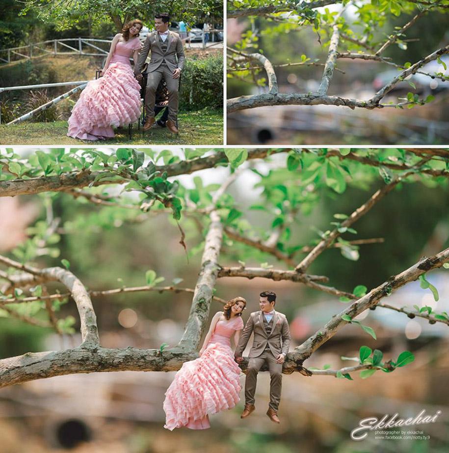 miniature-wedding-photography-ekkachai-saelow-thailand-33