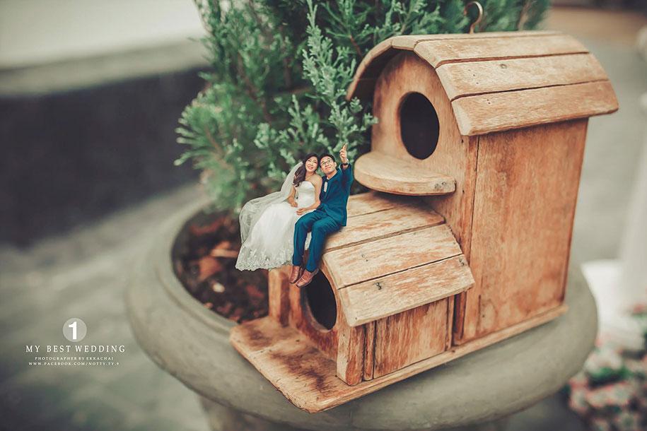 miniature-wedding-photography-ekkachai-saelow-thailand-7