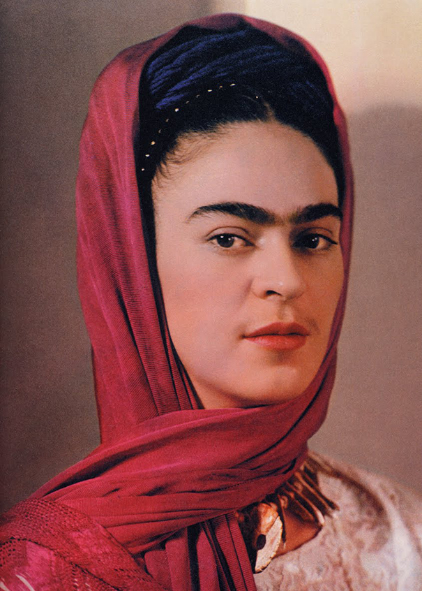 vintage-color-photos-frida-kahlo-1