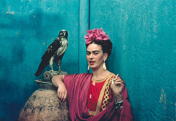 vintage-color-photos-frida-kahlo-2