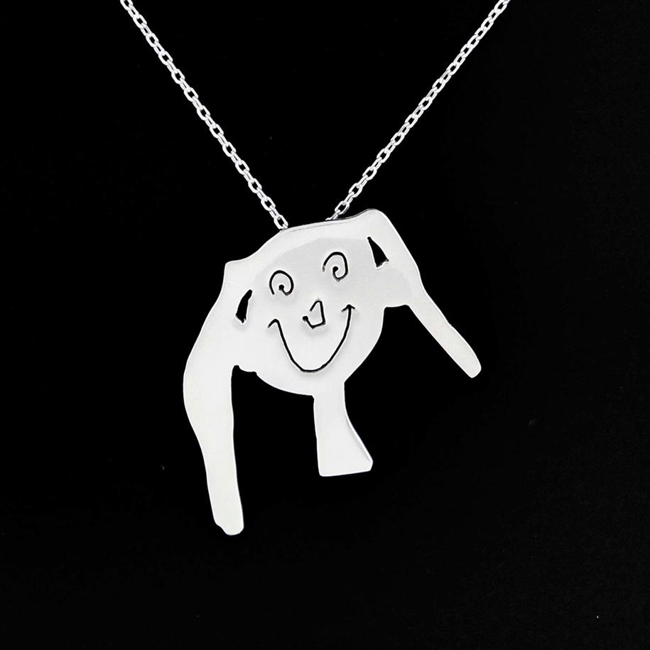 artists-turn-children-doodles-into-jewelry-yasemin-erdin-ozgur-karavit-19