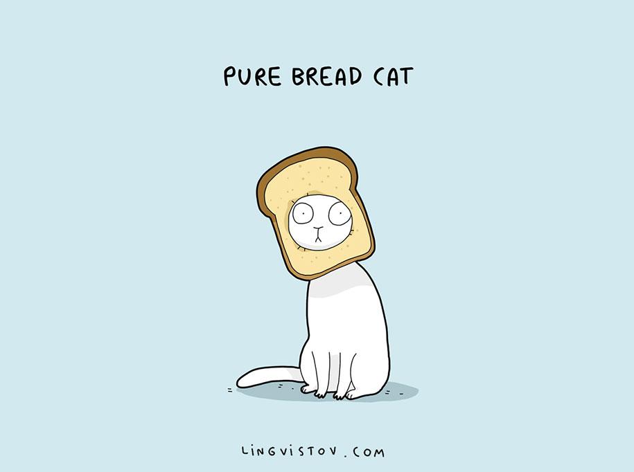 cute-illustrated-cat-puns-lingvistov-2