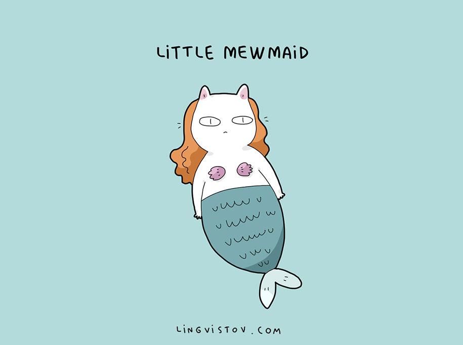 cute-illustrated-cat-puns-lingvistov-5