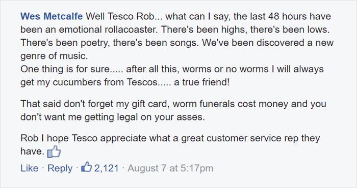 rob-tesco-cucumber-worm-complaint-wes-metcalfe-11
