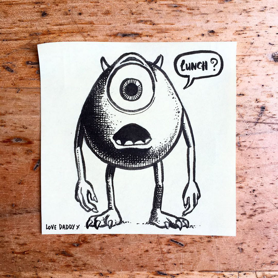 post-it-notes-illustrations-daughter-lunchbox-rob-biddulph-17