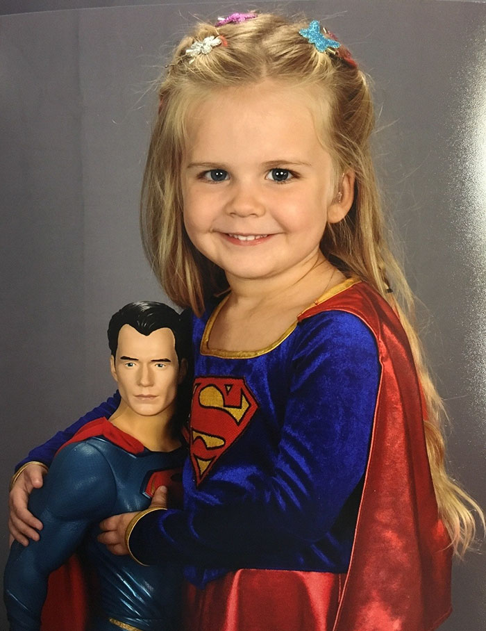 3-year-old-girl-superman-costume-school-photo-kaylieann-steinbach-1