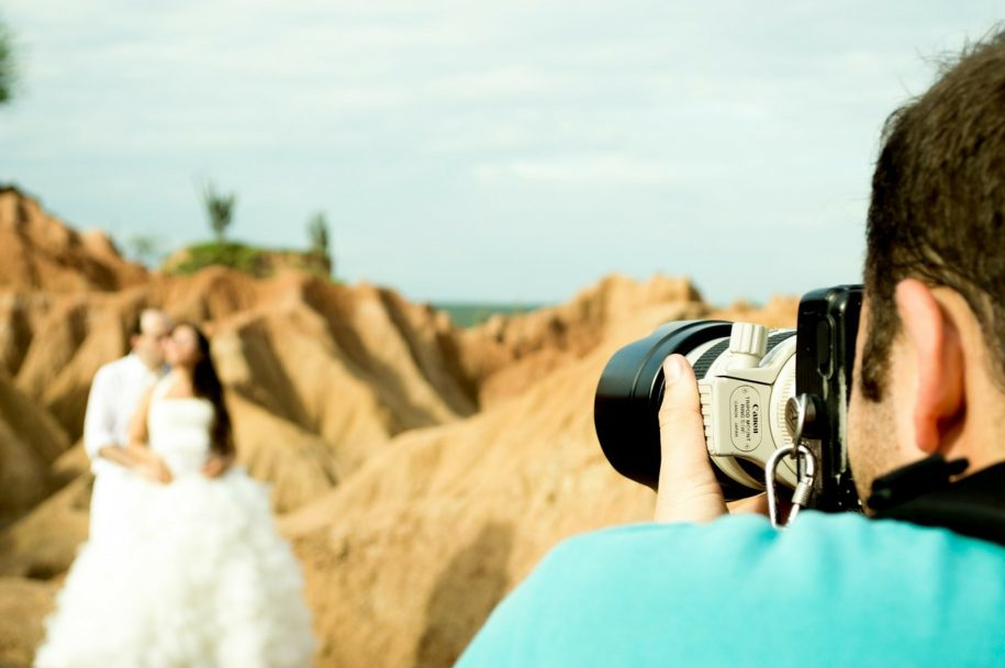 Top 10 wedding photography mistakes