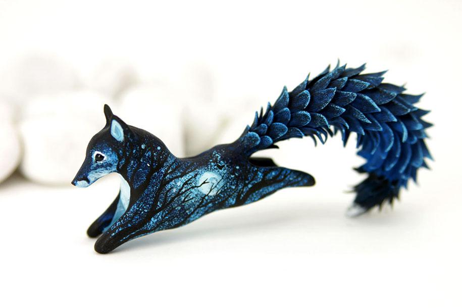 fantasy-animal-sculptures-demiurgus-dreams-evgeny-hontor-14