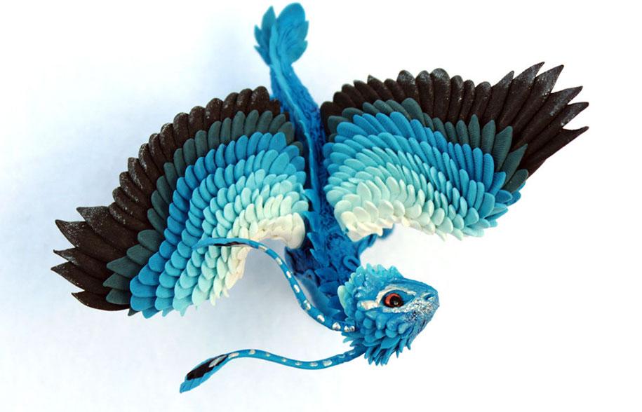 fantasy-animal-sculptures-demiurgus-dreams-evgeny-hontor-3