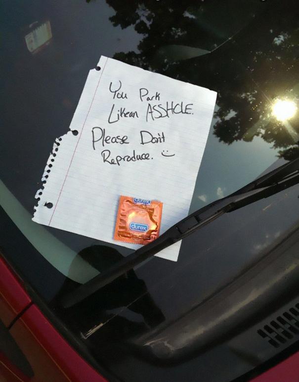 funny-parking-notes-spot-dog-passive-aggressive-3