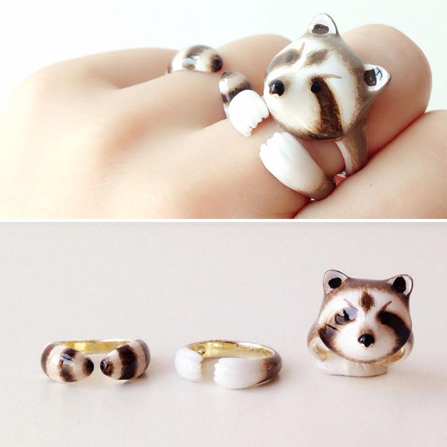 three-piece-animal-rings-cute-jewelry-maryloubangkok-2