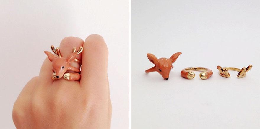 three-piece-animal-rings-cute-jewelry-maryloubangkok-7