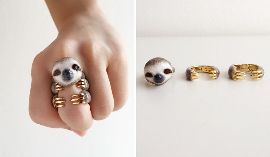 three-piece-animal-rings-cute-jewelry-maryloubangkok-8