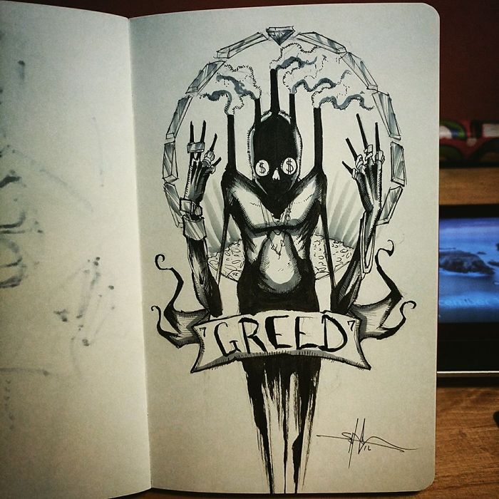 7-deadly-sins-illustrations-shawn-coss-4
