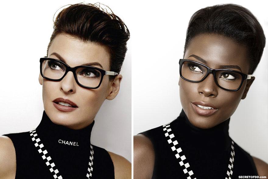 black-mirror-model-recreates-famous-fashion-campaigns-deddeh-howard-1