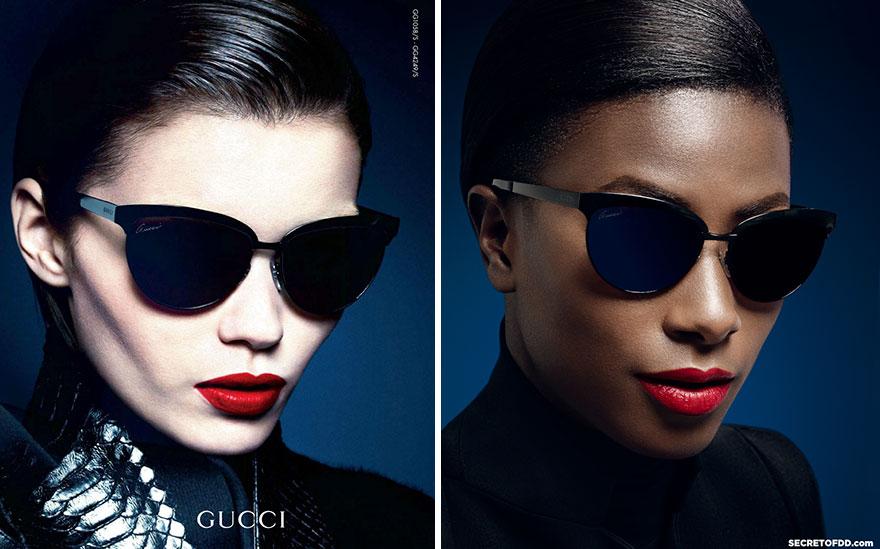 black-mirror-model-recreates-famous-fashion-campaigns-deddeh-howard-2