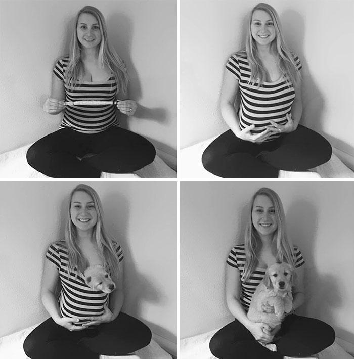 couple-pregnancy-fake-baby-dog-marlboroprincess-1
