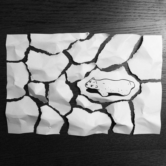 3d-paper-art-illustrations-huskmitnavn-10