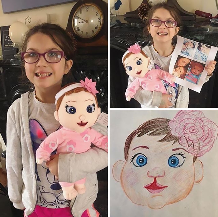Brittany Stuffed Animal, This Company Turns Kids Drawings Into Awesome Plush Toys Demilked