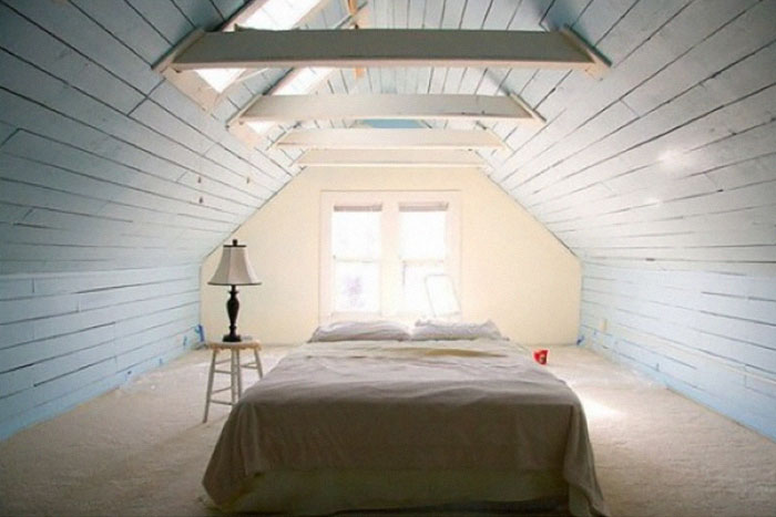 People Share The Weird And Scary Ways You Can Arrange Your Bedroom Demilked