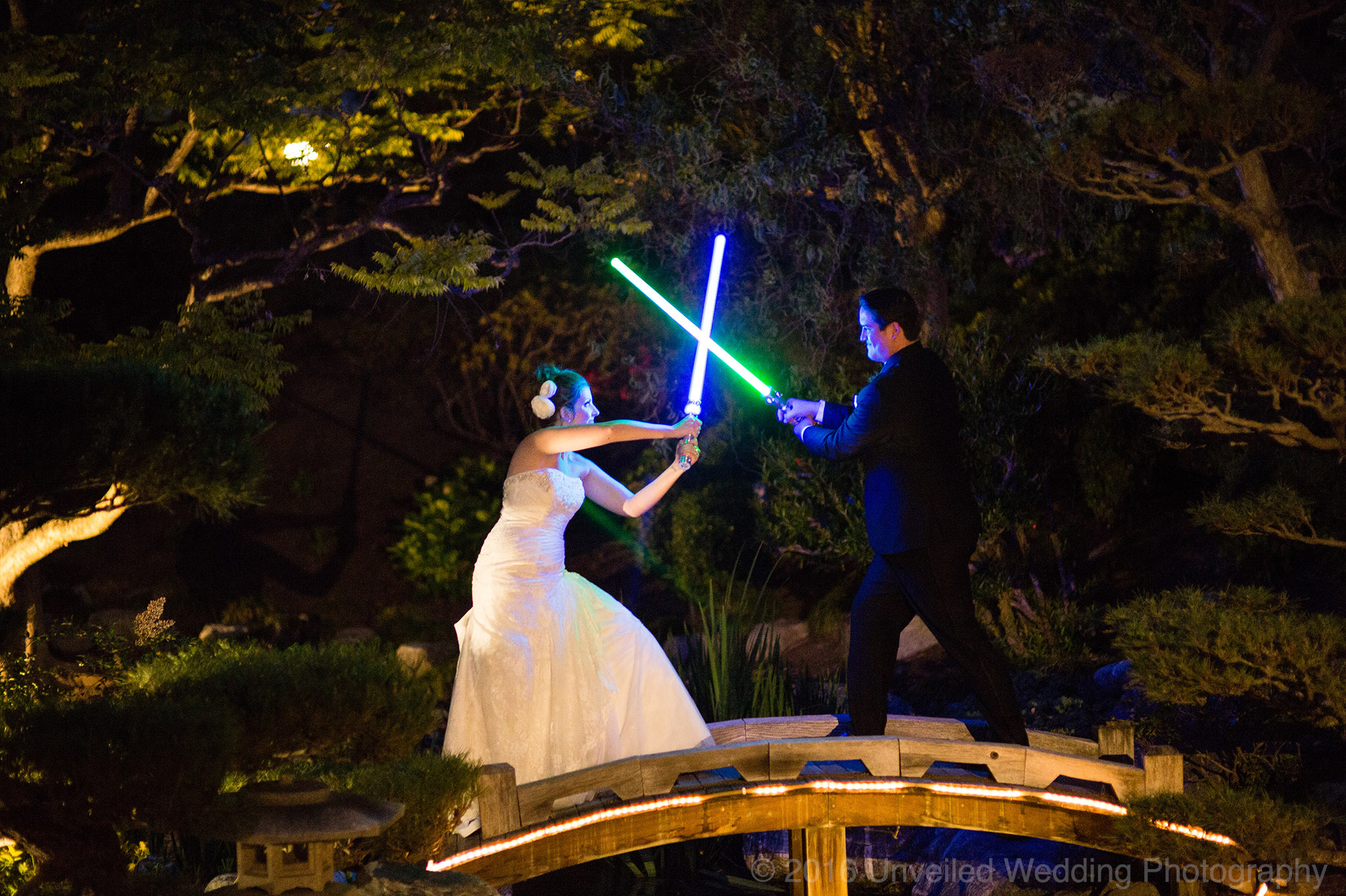 This Couple Had A Star Wars Themed Wedding And The Photos Turned Out Awesome Demilked