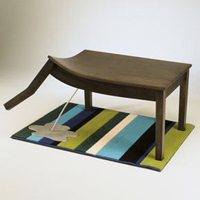Genial Weird And Wacky Furniture By Straight Line Designs