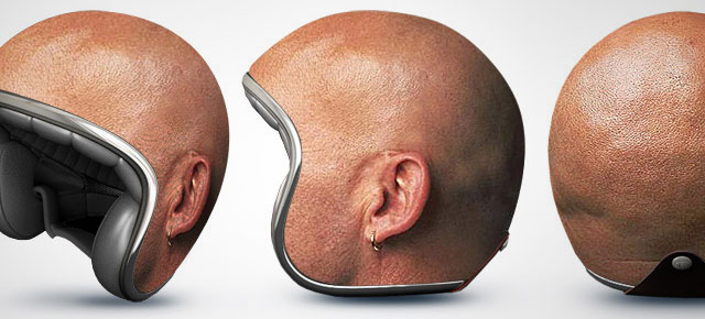 Moped helmets for sale